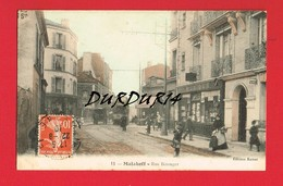 92 Hauts De Seine  MALAKOFF Rue Béranger - Malakoff
