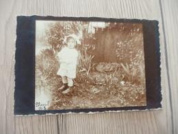 Carte Photo Isère Enfant à Re Situer - Grenoble