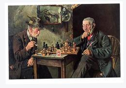 Jeu De Peinture Chess Club 2015 Filokartistov - Chess