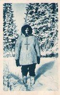 (91)  CPA  Missions Des Oblats  (Bon  état) - Nunavut