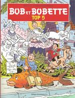 BD BOB ET BOBETTE - Top 5 - EO 2015 - Bob Et Bobette