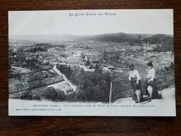 L17/79 Bruyeres. Vue Générale Prise Du Point De Vue à L'Avison - Bruyeres