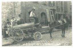 Le Torpilleur Des Rues à Toulon - Street Merchants
