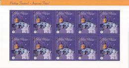 België - Kerstzegels 2012 - Kerst/Noèl - OBP 4291 - Postzegels (afbeeldingen)