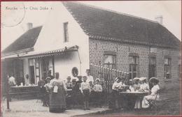Knokke Knocke Chez Siska Moeder (In Zeer Goede Staat) - Knokke