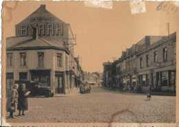 Quiévrain - Rue Debast - Pas Circulé - Animée - Nels - Etat Voir Scans - Quiévrain