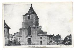 GAILLON - L'Eglise - Sin Clasificación