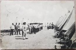 Denmark Military Lejren Ved Jægerspris 1913 - Danimarca
