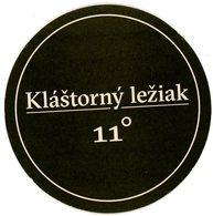 Slovakia. Klastorny Leziak 11°. Slovaquie. Slovakije. - Sous-bocks