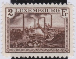 Luxembourg     .     Yvert  .    158       .     **    .          Postfris  .     /   .    MNH - Luxemburg
