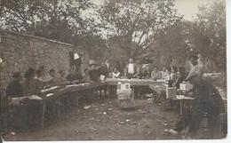 9 - TORRENTE DE CINCA ( HUESCA ) PREPARACION DE LOS HIGOS ( BON PLAN  ) - Espagne