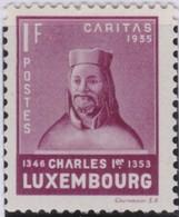 Luxembourg     .     Yvert  .    279        .     **    .          Postfris  .     /   .    MNH - Luxemburg
