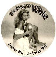 Belgium. Limburgse Witte. Lekker Wit, Limburgs Wit. België. Belgique. Belgien. - Sous-bocks