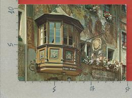 CARTOLINA NV SVIZZERA - STEIN AM RHEIN - Erker Am Rathausplatz - 10 X 15 - SH Schaffhouse