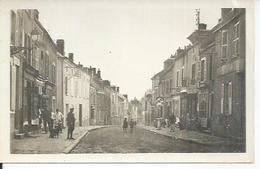 9 - PITHIVIERS - FAUBOURG GATINAIS  ( Animées - COIFFEUR ) - Pithiviers