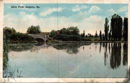 ALLEN PARK AUGUSTA - Augusta