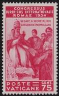 Vatican       .     Yvert  .    69       .     **    .          Postfris  .     /   .    MNH - Vaticaanstad