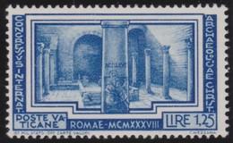 Vatican       .     Yvert  .     85       .     **    .          Postfris  .     /   .    MNH - Vaticaanstad