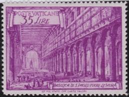 Vatican       .     Yvert  .    147        .     **    .          Postfris  .     /   .    MNH - Vaticaanstad