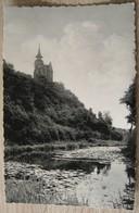 Sars-la-Buissière Le Château Et La Vieille Sambre - Lobbes