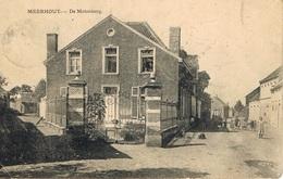MEERHOUT. - DE MOLENBERG. - Meerhout