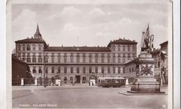 TORINO PALAZZO REALE AUTENTICA 100% - Palazzo Reale