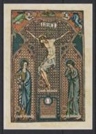 1972 Cook Robert De Lisle Pasqua Easter Paques Quadri Paintings MNH**Y141 - Cook