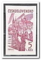 Tsjechoslowakije 1964, Postfris MNH, 1000 Years Castle Of Prague - Tsjechoslowakije