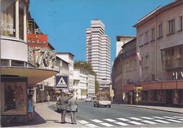 Wz-rot1 -  Kaiserslautern - Stadtzentrum Mit Rathaus - Kaiserslautern