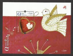 Portugal 2015 - Azores Artcraft S/S MNH - 1910-... República