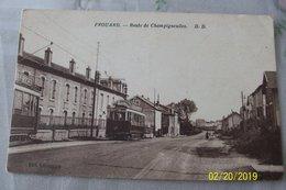 CP:FROUARD Route De Champigneules - Frouard