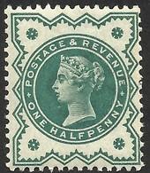GREAT BRITAIN --1900 MNH LUX - 1840-1901 (Viktoria)