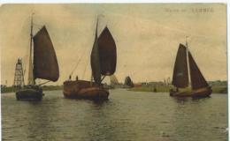 Lemmer - Haven Te Lemmer - 1912 - Lemmer