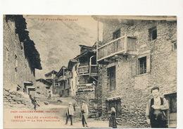 Camillo Le Rue Principale Edit Labouche Vallée D' Andorre - Andorra