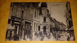 CPA Oyonnax - Oyonnax