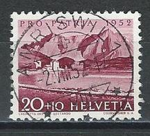 SBK B58, Mi 572 Stempel Amriswil - Used Stamps