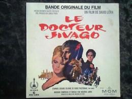 """Bande Originale Du Film """"Le Docteur Jivago""""/ 45T MGM 63 635 - Classique"""