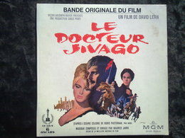 "Bande Originale Du Film ""Le Docteur Jivago""/ 45T MGM 63 635 - Classical"