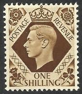 GREAT BRITAIN --1939 MNH LUX - Ungebraucht