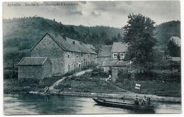 AYWAILLE-MARTINRIVE : Barque Du Passeur D'eau - 1910 - Aywaille