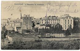 BASTOGNE : Ensemble Du Séminaire - 1915 - Bastogne