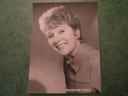 Françoise POMEL - Célébrités