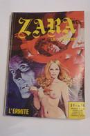 ZARA LA VAMPIRE  N° 14  édition :  ELVIFRANCE - Non Classés