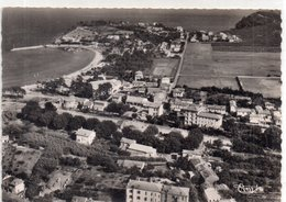 """CAVALAIRE  """"La Plage Et La Ville"""" - Cavalaire-sur-Mer"""