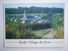 Belgique > Luxembourg > Libin Redu Village Du Livre - Libin