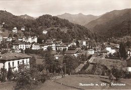 456/FG/19 - TORINO - MEZZENILE: Panorama - Italy