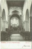 Lobbes. Intérieur De L'Eglise St. Ursmer. - Lobbes