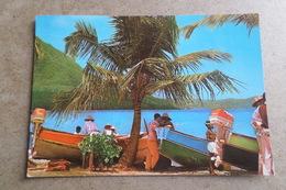 SAINTE-LUCE - Repos Des Pêcheurs Sur La Plage ( Martinique ) - Autres