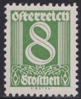 Osterreich     .     Yvert  .       337      .     **    .          Postfrisch  .     /   .    Postfris - 1918-1945 1. Republik