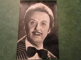 Maurice BIRAUD - Célébrités